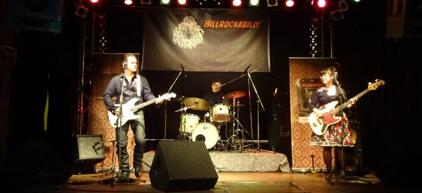 Hillrockabilly | Beste Rockabilly Band