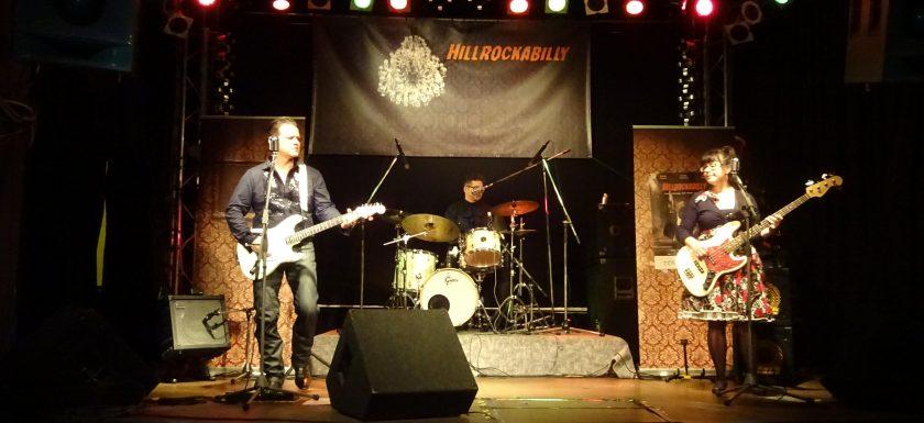 Hillrockabilly | Beste Rockabilly Band