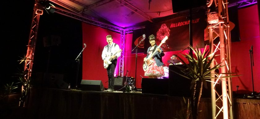 Rockabilly Band | Hillrockabilly