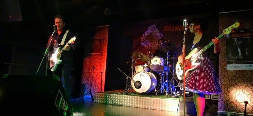 Hillrockabilly - Rockabilly Band