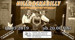 Rockabilly Abend in Weiher