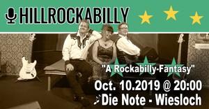 Die Note - Wiesloch - Rockabilly